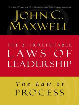 cover image of The Law of Process