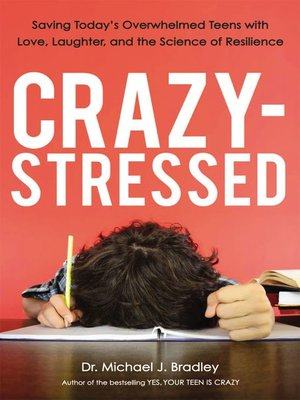cover image of Crazy-Stressed