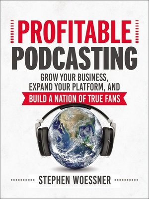 cover image of Profitable Podcasting