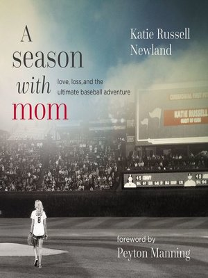 cover image of A Season with Mom