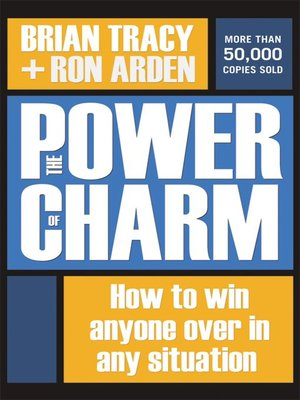 cover image of The Power of Charm