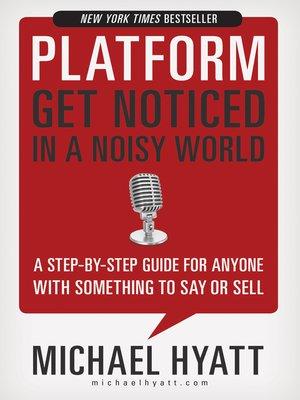 cover image of Platform