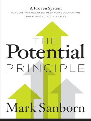 cover image of The Potential Principle