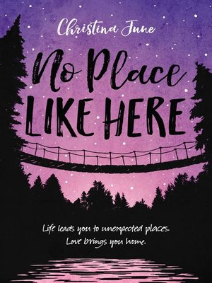 cover image of No Place Like Here