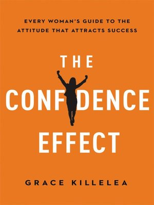 cover image of The Confidence Effect