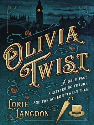 cover image of Olivia Twist