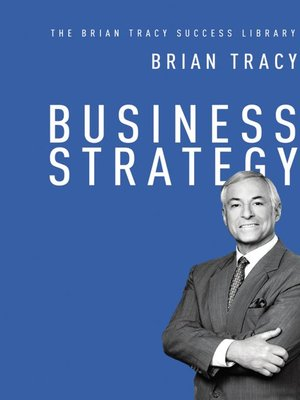 cover image of Business Strategy