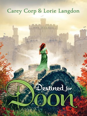 cover image of Destined for Doon
