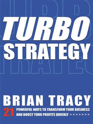 cover image of TurboStrategy