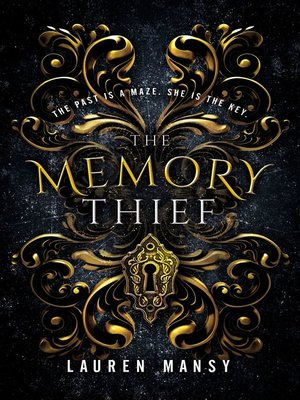 cover image of The Memory Thief
