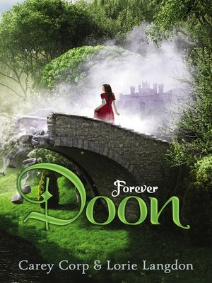 cover image of Forever Doon