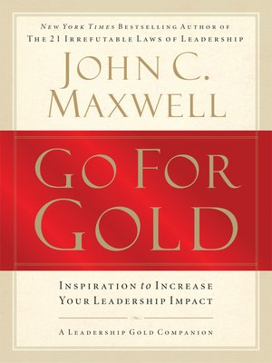cover image of Go for Gold
