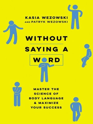cover image of Without Saying a Word