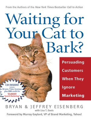 cover image of Waiting for Your Cat to Bark?