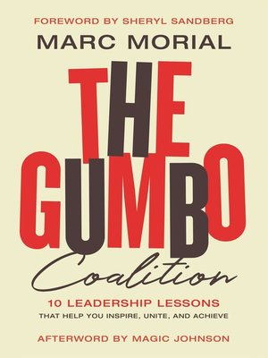cover image of The Gumbo Coalition