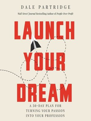 cover image of Launch Your Dream