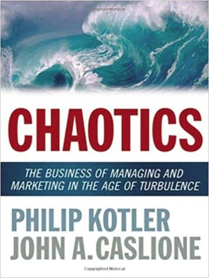 cover image of Chaotics