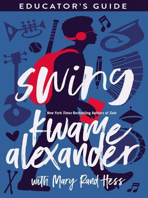 cover image of Swing Educator's Guide