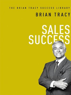 cover image of Sales Success