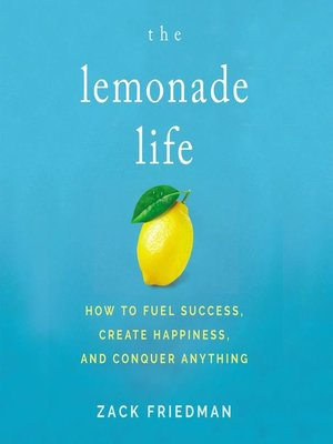 cover image of The Lemonade Life