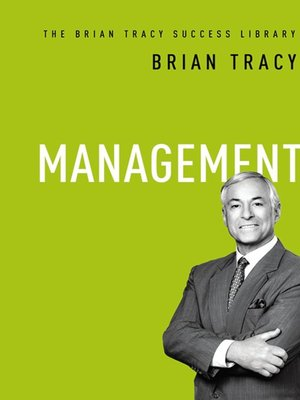 cover image of Management
