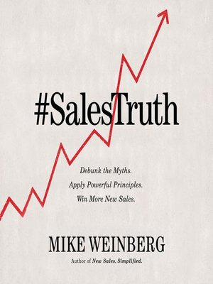 cover image of Sales Truth