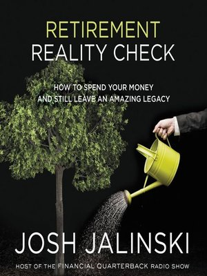 cover image of Retirement Reality Check