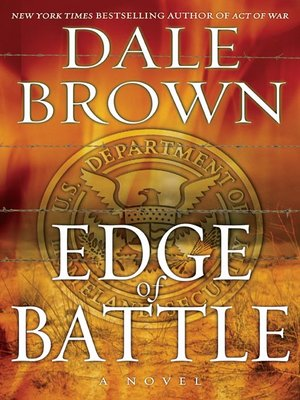 cover image of Edge of Battle