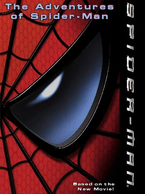 cover image of Spider-Man: The Adventures of Spider-Man