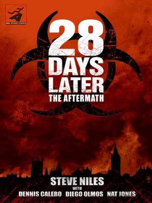 cover image of 28 Days Later: The Aftermath