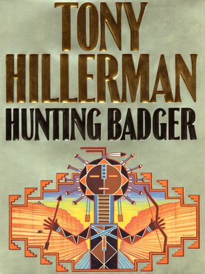 cover image of Hunting Badger
