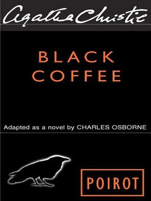 cover image of Black Coffee