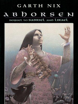 cover image of Abhorsen