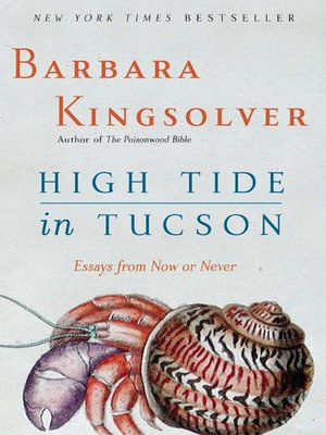 cover image of High Tide in Tucson