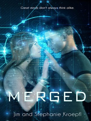 cover image of Merged