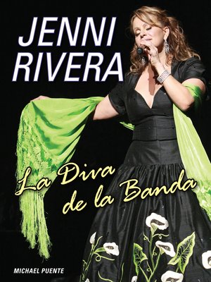 cover image of Jenni Rivera