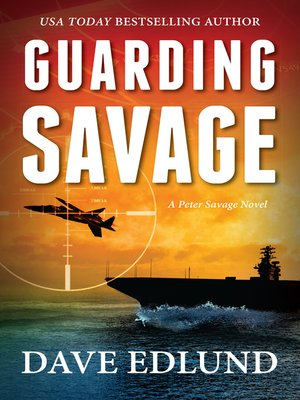 cover image of Guarding Savage