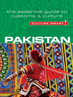 cover image of Pakistan--Culture Smart!