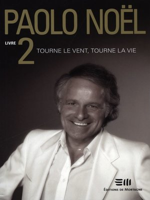 cover image of Paolo Noël  2