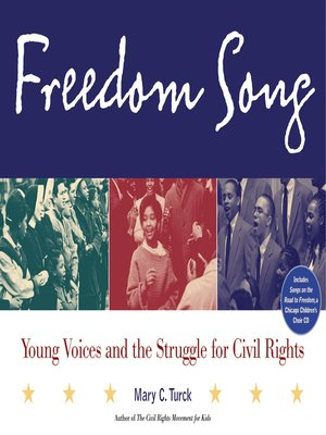 cover image of Freedom Song