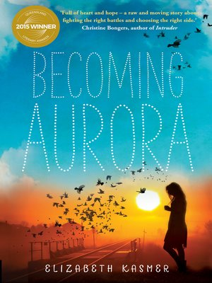 cover image of Becoming Aurora