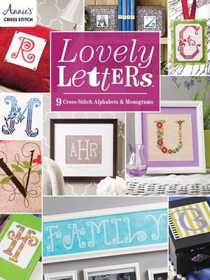 cover image of Lovely Letters
