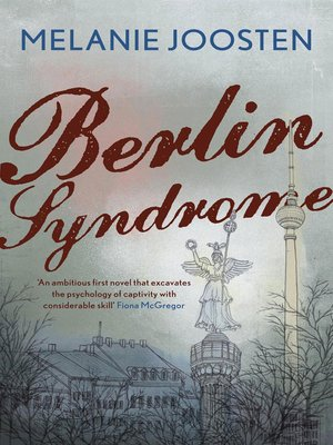 cover image of Berlin Syndrome