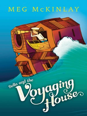 cover image of Bella and the Wandering House