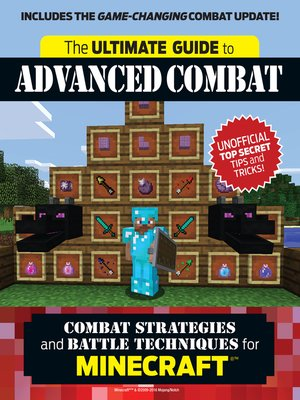 cover image of The Ultimate Guide to Advanced Combat