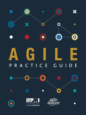 cover image of Agile Practice Guide