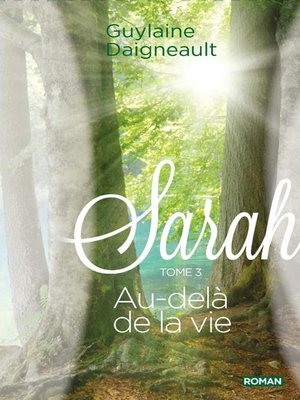 cover image of Sarah 03