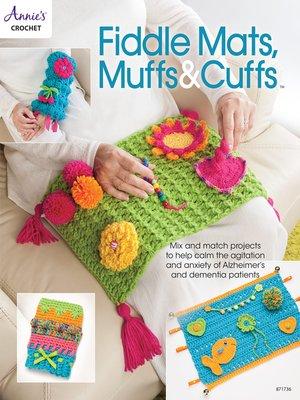 cover image of Fiddle Mats, Muffs & Cuffs