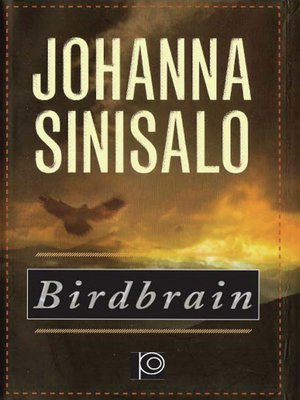 cover image of Birdbrain
