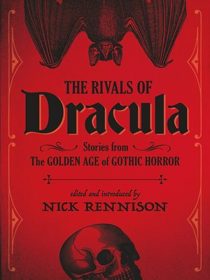 cover image of The the Rivals of Dracula